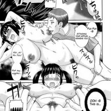 Megumi-san is my Son's Girlfriend Ch. 1-2