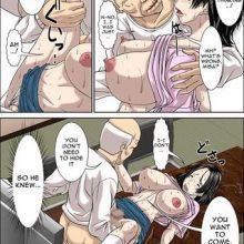 Otou-san! Musuko no Yome (45-sai) ni Hatsujou Shicha Damedesu yo!