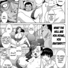 Hitozuma Choukyoushi Ch. 1-2