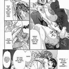 Haruka's Tits