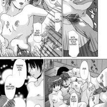 Izawa Shinichi – Hana Cupid