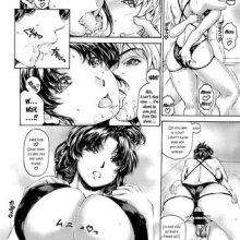 Narita Kyousha, Nine to Five Lover 6.6