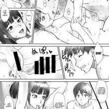 Senpai-Stealing Humiliation