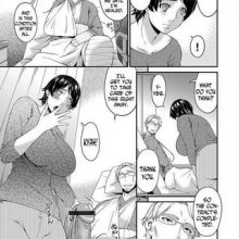 Contractual Slave Wife Ch. 1-2