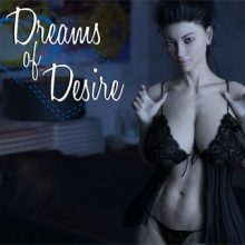 Dreams Of Desire EP 1-6