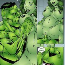 [Leandro Comics] Hulk
